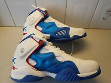 REEBOK PUMPS - TOTALLY ORIGINAL  - BRAND NEW - RARE ITEM  !!!