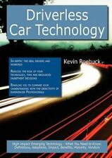 Driverless Car Technology: High-impact Emerging Technology - What You Need to...