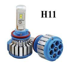 Car H8 H9 H11 LED Bulb Auto Headlight Conversion Kit 70W 8000LM Turbo Head Lamp