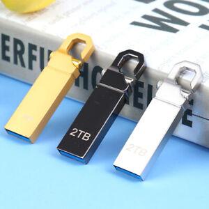 Random High Speed USB 3.0 Flash Drive 2TB U Disk External Storage Stick Memory