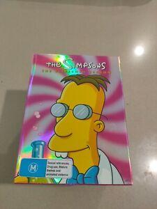 The Simpsons - Season 16 DVD