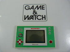 nintendo game & watch: BALLOON FIGHT ** wide screen **