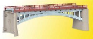 kibri 37668 Spur N, Z, Werra-Brücke, ein-/zweigleisig #NEU OVP