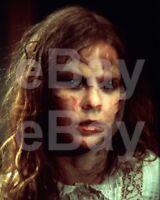 The Exorcist (1973) Linda Blair 10x8 Photo