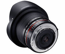 Samyang 8 Mm F3.5 Fisheye Manual Focus Lens for Sony-e
