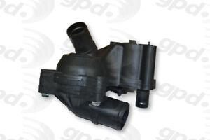 Engine Coolant Water Outlet Global fits 02-03 Ford Explorer Sport 4.0L-V6