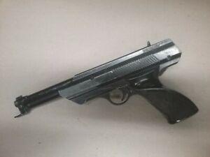 VINTAGE DAISY SPRING ACTIO  BB GUN AIR PISTOL MODELL 188