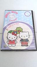 """DVD """"HELLO KITTY HANSEL Y GRETEL"""" PRECINTADO"""