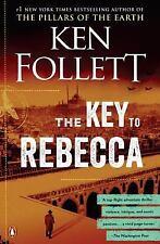 The Key to Rebecca by Ken Follett