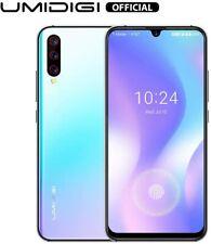 UMIDIGI X  Unlocked Smartphone 128GB AMOLED In-screen Fingerprint  ( Refurbish)