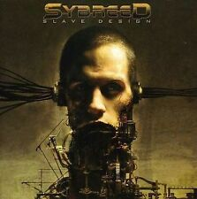 Slave Design by Sybreed (CD, Jul-2008, Reality Entertainment)
