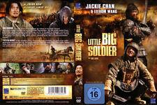 LITTLE BIG SOLDIER --- Historienabenteuer mit Jackie Chan ---