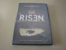 RISEN DVD BY TONY CLARK & CRISS ANGEL AMAZING CARD EFFECTS MAGIC TRICKS BICYCLE