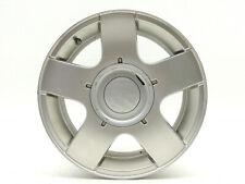 "Mk4 Vw Jetta Golf Alloy Five Spoke Wheel Rim 15"" 15X6J 5X100 Factory Oem -810B"
