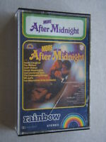 More After Midnight - Various Artists Tape Cassette
