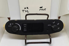 2002 Chrysler Town & Country Rear A/C Climate Control Switch (#1725)