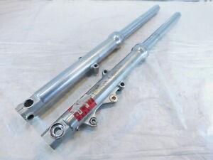 Standrohr chrom 39MM X 630MM fork tube chrome 1000050766 Harley Davidson-XL,Spor