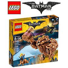 Lego The BATMAN MOVIE 70904 Clayface™ Splat Attack MISB