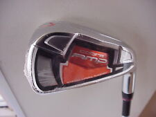 New COBRA AMP 7 iron R-Flex Steel