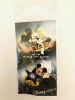 Disney 100 Years Of Dreams State Pin #100 The Magic Is You Kentucky State Flag