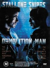 Demolition Man (DVD, 1999)