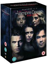 THE VAMPIRE DIARIES Complete Season Series 1 2 3 4 5 6 & 7 1-7 Boxset NEW DVD R4