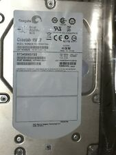 "ST3450857SS NEW SEAGATE 9FM066-080 450GB 15K 3.5"" 6Gbps SAS HDD without TRAY"