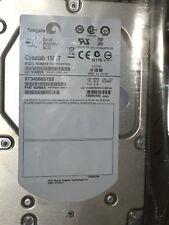 ST3450857SS Seagate Nuevo 9FM066-080 450GB 15K 8.9cm 6Gbps Disco Duro SAS con