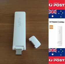 Xiaomi Mi Wifi 300Mbps Amplifier Version 2 Wireless Repeater USB - Local Seller