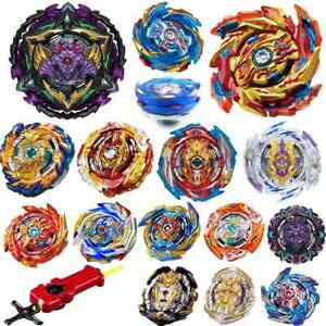 2021 New Beyblade Burst Spinning, Fusion, Fury, Gyro Spinning Top No Launcher