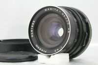 [Opt NEAR MINT] Mamiya Sekor NB 65mm f/4.5 w/ Hood for RB67 Pro S from Japan