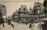 CPA Paris 3e Paris-Conservatoire National des Arts et Métiers (314118)