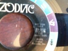 "1976 PROMOVG V. Ray Pennington Stepping aside../the good ole days.. zs1010 7"" 45"