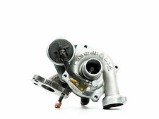 Turbolader Peugeot 206 T3E 1.4 HDi eco 70 68PS DV4TD 54359880001