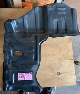Keystone Undercar Shield- T01228102- 93-02 Corolla/Prizm RH