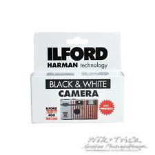 Ilford XP2 Super Single Use Camera ~ 27 Exposures