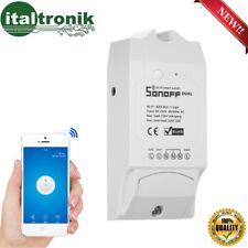 Unité de commande 2 CH Sonoff Dual Wifi Smart Interrupteur inteligente Contrôle