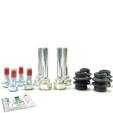 2X REAR BRAKE CALIPER SLIDER PIN KITS FITS: CHEVROLET CAPTIVA 06-14 BCF1489DX2