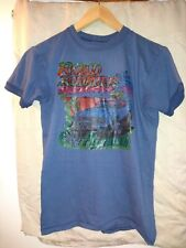 Authentic Vintage Plymouth Road Runner 1980's T Shirt Size S Original