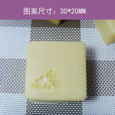 Natural Bird Soap Stamp For Handmade Soap Candle Candy Stamp Fimo Stamp