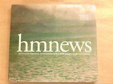 RARE CD PROMO / HARMONIA MUNDI 2006 / HM NEWS / NEUF SOUS CELLO