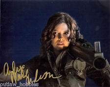 Audrey Marie Anderson Arrow Autographed Signed 8x10 Photo COA