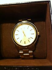 woman Michael kors MK5160 wrist waches