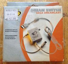 Dream Switch Sega Dreamcast by MadCatz