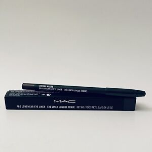 MAC Pro Longwear Eye Liner STRONG WILLED new In Box 0.04 Oz