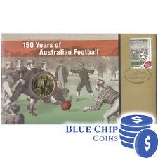 2008 $1 150 YEARS OF AUSTRALIAN FOOTBALL PNC