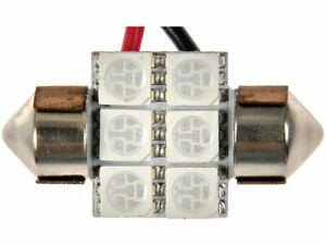 For 1987-1988 Sterling 825 Courtesy Light Bulb Dorman 95236CP