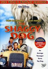 The Shaggy Dog [New DVD] Colorized