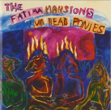CD - The Fatima Mansions - Viva Dead Ponies - #A3563