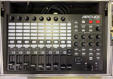 Akai Pro Apc40Mkii Ableton Live Performance Controller Midi Interface W/ Travel